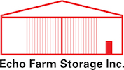 echo farm storage inc